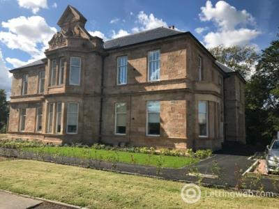 Property to rent in Rutherford Drive, Lenzie, East Dunbartonshire, G66 3US