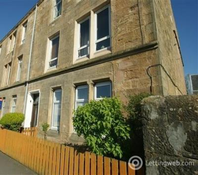 Property to rent in Kerr Street, Kirkintilloch, East Dunbartonshire, G66 1LF
