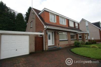 Property to rent in Dungoil Road, Lenzie, Kirkintilloch. Glasgow, G66 5PG