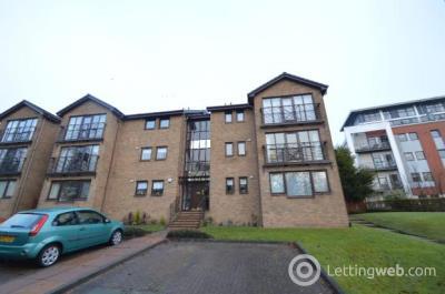 Property to rent in Elderbank, Bearsden, Glasgow, G61 1ND