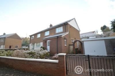 Property to rent in Woodside Avenue, Lenzie G66 4NG