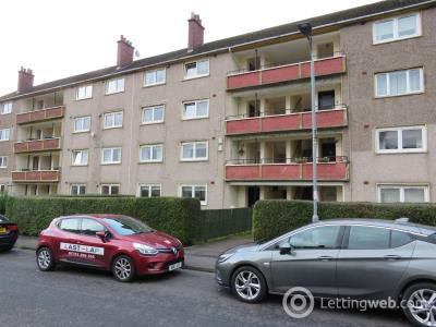 Property to rent in Turnberry Place, Rutherglen, Glasgow, G73 4QB