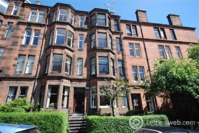 Property to rent in Novar Drive, Glasgow, G12 9TA