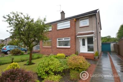 Property to rent in Meadowburn, Bishopbriggs, Glasgow G64 3HA