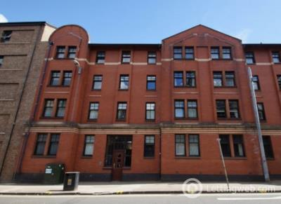 Property to rent in Duke Street, Dennistoun, Glasgow, G31 5PN