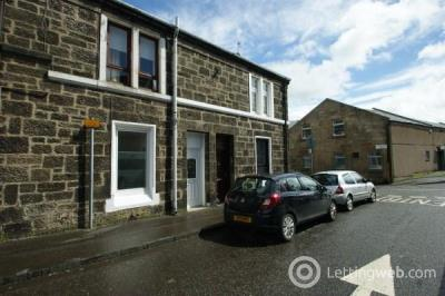 Property to rent in Thistle Street Kirkintilloch