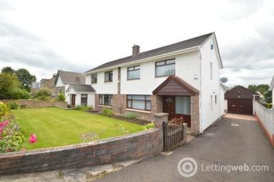 Property to rent in Lilybank Avenue, Muirhead, Glasgow G69 9EW