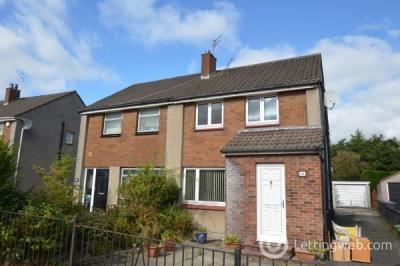 Property to rent in Muirside Avenue, Kirkintilloch, Glasgow G66 3BE