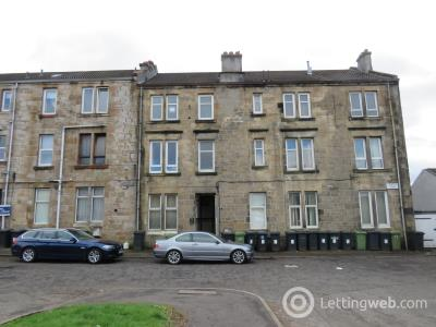 Property to rent in Muirhead Street, Kirkintilloch, Glasgow G66 3BE