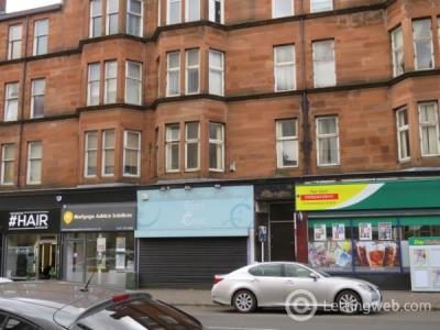 Property to rent in Alexandra Parade, Dennistoun, Glasgow G31 3BT