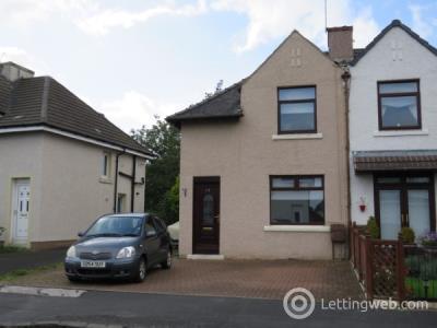 Property to rent in 15 Mavisbank Gardens, Bellshill