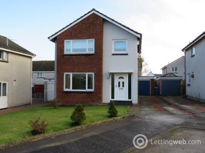 Property to rent in Broomknowes Avenue