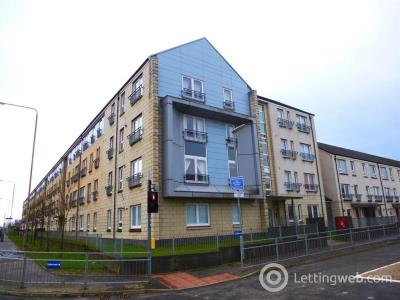 Property to rent in Belvidere Gate, Parkhead