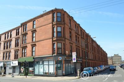 Property to rent in Chancellor Street, Partick