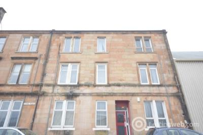 Property to rent in Russell Street, Johnstone