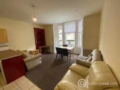 Property to rent in 11C, Whitehall Street, DD1 4AA