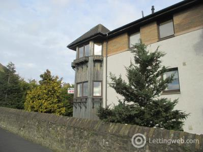Property to rent in 5B Brook Street Dundee