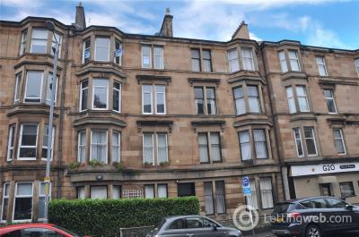 Property to rent in 3/2, 139 Queen Margaret Drive, Glasgow, Lanarkshire, G20