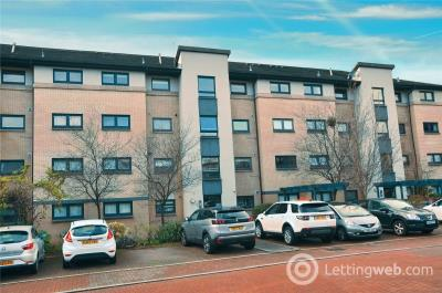 Property to rent in 1/2, 25 Hayburn Street, Glasgow, Lanarkshire, G11