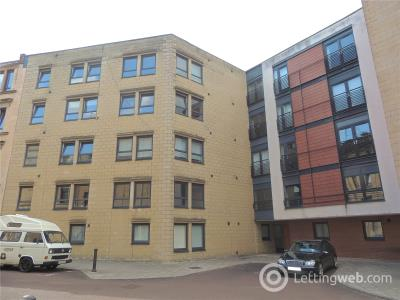 Property to rent in Flat 1/3, 11 Hastie Street, Yorkhill, Glasgow, G3