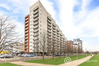 Property to rent in 2/4, 301 Glasgow Harbour Terraces, Glasgow, G11