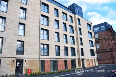 Property to rent in Flat 2/2, 25 Broomhill Avenue, Glasgow, Lanarkshire, G11
