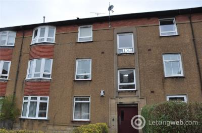 Property to rent in 0/1, 18 Ripon Drive, Glasgow, Lanarkshire, G12