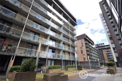 Property to rent in 2/4, 357 Glasgow Harbour Terraces, Glasgow, Lanarkshire, G11