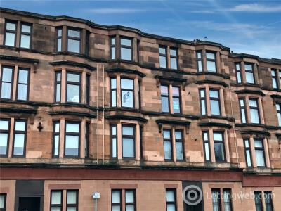 Property to rent in 2/2, 994 Maryhill Road, Glasgow, Lanarkshire, G20