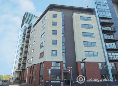 Property to rent in 2/1, 315 Glasgow Harbour Terraces, Glasgow - 61112515, G11