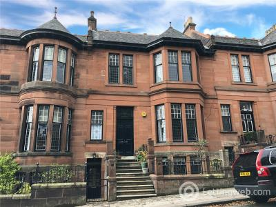 Property to rent in 63A Dowanside Road, Glasgow, Lanarkshire, G12
