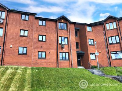 Property to rent in 0/1, 7 Sandbank Drive, Glasgow, G20