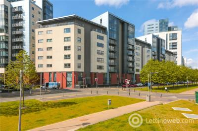 Property to rent in 0/1, 315 Glasgow Harbour Terraces, Glasgow, G11