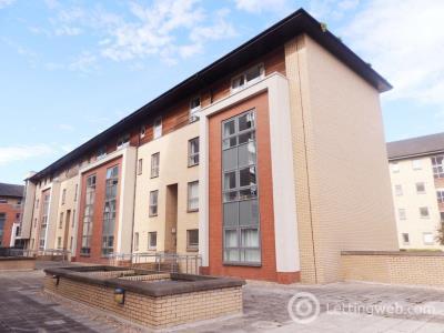 Property to rent in Flat 8, 57 Partick Bridge Street, Partick, Glasgow, G11