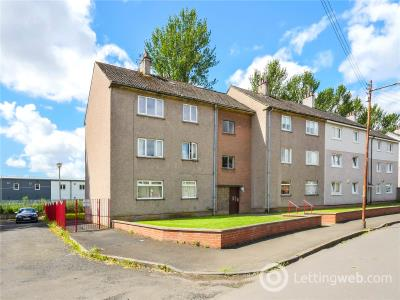 Property to rent in 0/1, 155 Kinnell Avenue, Glasgow, Lanarkshire, G52