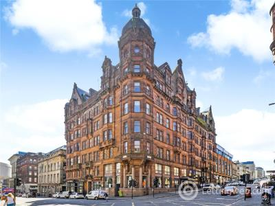 Property to rent in 2/1, 65 Renfield Street, Glasgow, Lanarkshire, G2