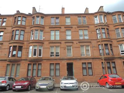 Property to rent in Flat 3/1, 74 Chancellor Street, Glasgow, Lanarkshire, G11