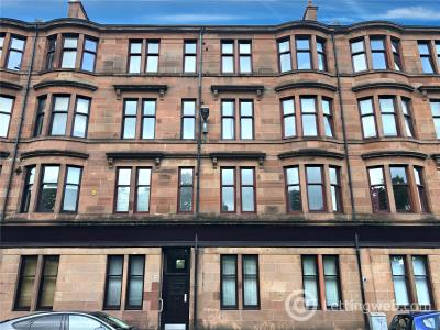 Property to rent in 2/2, 789 Dumbarton Road, Glasgow, Lanarkshire, G11