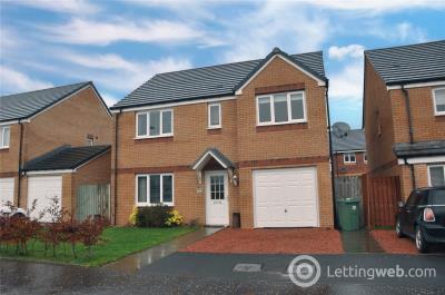 Property to rent in 74 Gatehead Crescent, Bishopton, Renfrewshire, PA7