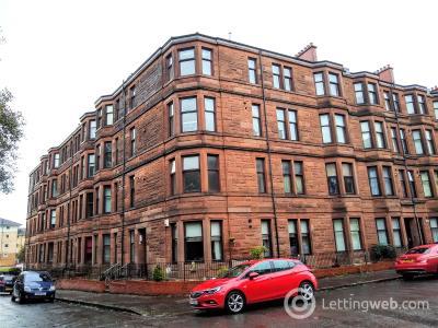 Property to rent in 3/2, 24 Lasswade Street, Glasgow, Lanarkshire, G14