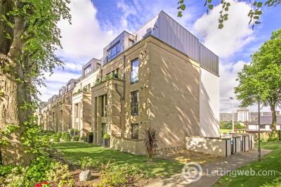 Property to rent in Flat 3/1, 38 Devonshire Row, Hughenden Road, Glasgow, G12