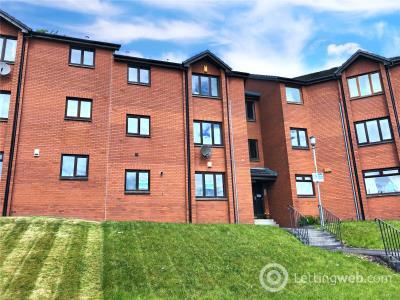 Property to rent in 0/1, 7 Sandbank Drive, Glasgow, G20