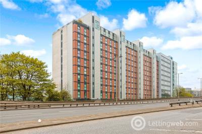 Property to rent in Flat 6/1, 507 Stobcross Street, Glasgow, G3