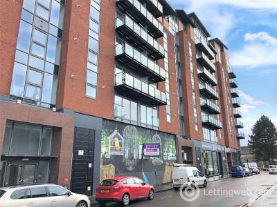 Property to rent in 3/4, 87 Dunlop Street, Glasgow, Lanarkshire, G1