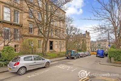 Property to rent in Flat 1/1, 2 Hillhead Street, Hillhead, Glasgow, G12
