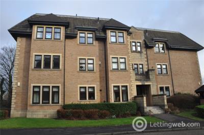 Property to rent in 2/1, 2 Wyndham Court, Glasgow, Lanarkshire, G12