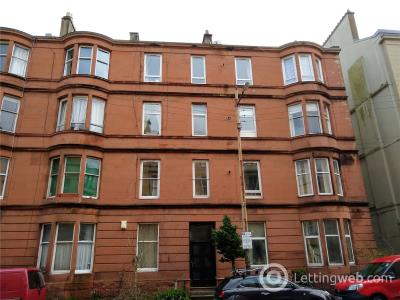 Property to rent in Flat 2/2, 56 West End Park Street, Woodlands, Glasgow, G3