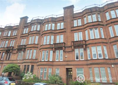 Property to rent in Flat 2/2, 780 Crow Road, Anniesland, Glasgow, G13