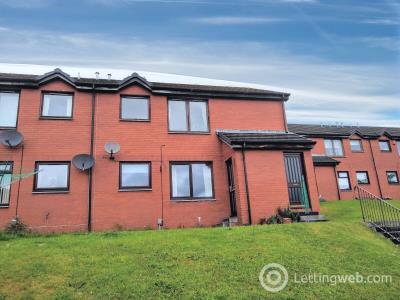 Property to rent in 25 Sandbank Avenue, Glasgow, Lanarkshire, G20