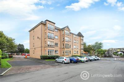 Property to rent in 0/1, 97 Whittingehame Drive, Jordanhill, Glasgow, G12
